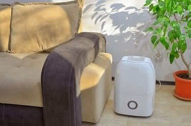 Does a Dehumidifier Cool a Room