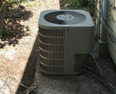 Most common AC problems